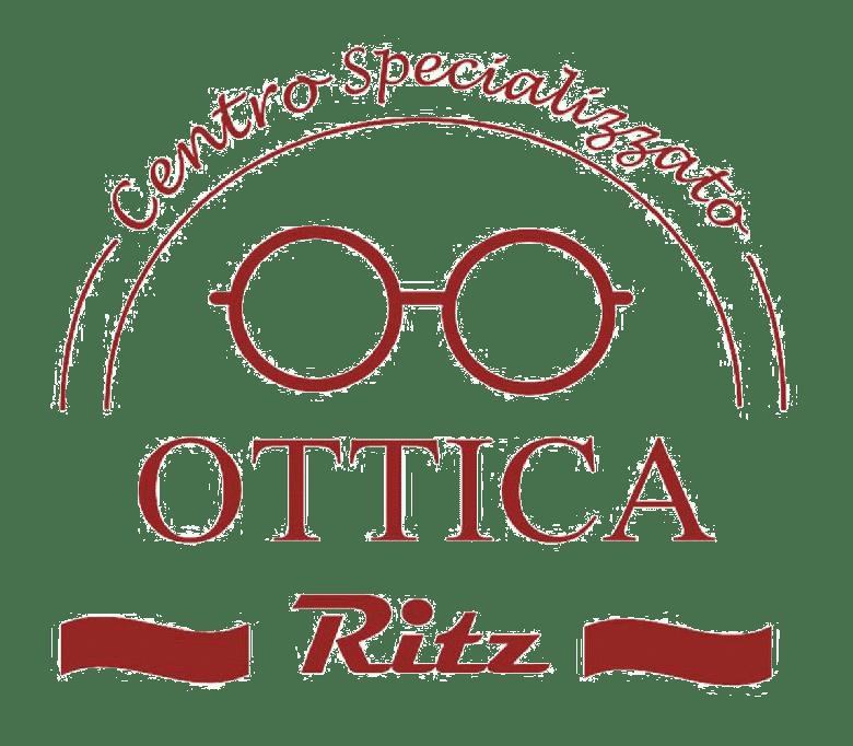 ottica ritz logo